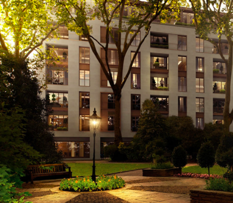MY Utilities appointed to manage energy billing for luxury Belgravia apartments.