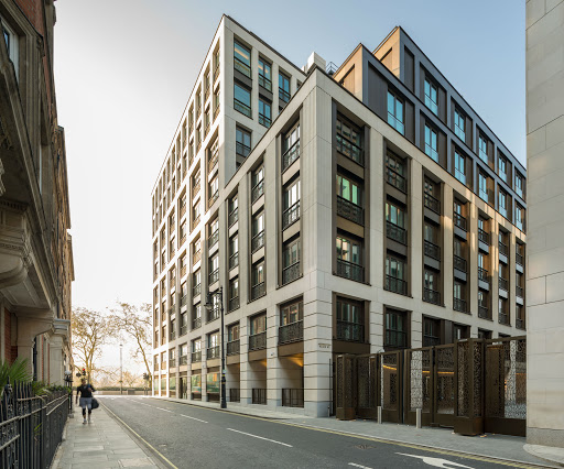 MY Utilities appointed on London Mayfair project